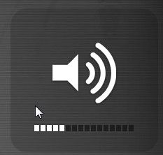 PC 音量設定 On Screen Volume Control - PCを楽しむ自由人