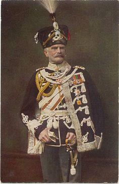 3gumdrops: August von Mackensen http://www.creativeboysclub.com/