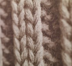 Beige knit 8888-14 Beige, Blanket, Knitting, Tricot, Breien, Stricken, Weaving, Blankets, Knits