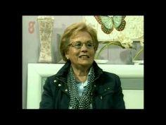 Entrevista a Atanasia García sobre las actividades de la Conferencia San Vicente de Villamartín.