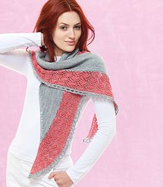 Briargate by Jen Lucas Individual Pattern Now Available on Ravelry!