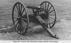 The Gatling Gun was used most successfully to expand European colonial empires by killing warriors of non-industrialized societies including the Matabele, the Zulu, the Bedouins, and the Mahdists. Imperial Russia purchased 400 Gatling guns and used them against Turmen cavalry and other nomads of central Asia. The Royal Navy used Gatling guns against the Egyptians at Alexandria in 1882.