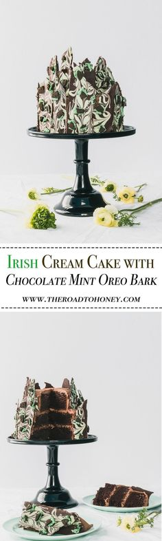 Chocolate Irish Crem