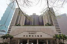 Grand Hyatt Taipei - Taiwan   Haunted Hotels of the World