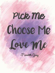 17 Best Grey Anatomy Quotes on Pinterest   Greys anatomy, Meredith ...