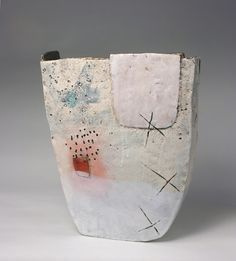 Ceramics - Craig Underhill