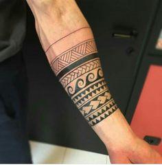 marquesan tattoos hawaiian - Brenda O. Maori Tattoos, Tribal Forearm Tattoos, Marquesan Tattoos, Leg Tattoos, Body Art Tattoos, Sleeve Tattoos, Tattoos For Guys, Tattoos For Women, Shark Tattoos