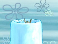 spongebob snowball fight quotes - Google Search