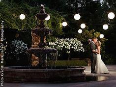 Outdoor Wedding Ceremony Site - Sacramento River - House On the ...