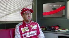 Monaco Grand Prix Preview - Interview With Sebastian Vettel (VIDEO)