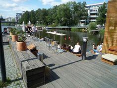 stockholm waterfront restaurant