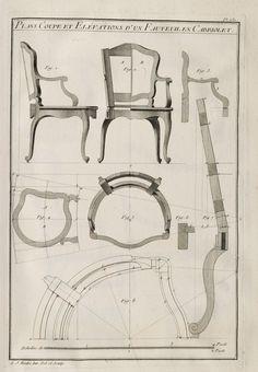 furniture construction roubo - Buscar con Google