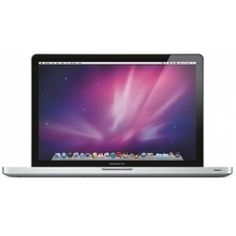 Apple MacBook Pro MC723LL/A 15.4-Inch Laptop---409USD www.tallsell.com Technical Details  2.2GHz quad-core Intel Core i7 processor  750 GB Hard Drive, 8x DVD/CD SuperDrive, 4 GB DDR3 RAM  15.4 inch LED-backlit display, 1440-by-900 resolution  AMD Radeon HD 6750M graphics processor with 1GB of GDDR5 memory  High Speed Thunderbolt Port, FaceTime HD Camera, Mac OS X v10.6 Snow Leopard  Product Details  Item Weight: 10 pounds