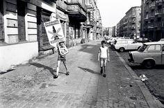 Der Wandel von Prenzlauer Berg: Auf den Straßen unserer Sehnsucht - Berlin - Tagesspiegel Mobil
