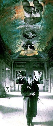de Salvador Dali (1904-1989, Spain)
