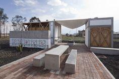 Galeria - RIA Rural / Ludens + R arquitectos - 5