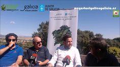 6º RACE VII TORNEO SENIOR TURISMO DE GALICIA, MANUEL ALEGRE y  JAVIER DE LA CERDA Organizadores del Torneo, NACHO VIDOSA Director de Golf en el RACE Y MARIANO , Director de COaching Golf Radio y TV . Un programa de  @CoachPuerta  Estoy seguro @Osgustara La final de este Circuito que se jugará en Mondariz (Pontevedra) los días 15,16 y 17 de octubre, en el campo de golf del complejo hotelero y termal Balneario de Mondariz. Mas Información en  www.megustaelgoflengalicia.es  100 JUGADORES…