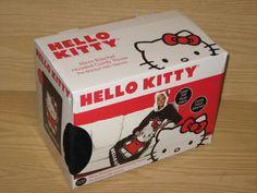Brand New Hello Kitty Micro Raschel Hood Fleece Comfy Cozy Snuggie Blanket Throw   eBay