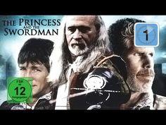 The Princess and the Swordman (Abenteuer mit Eric Roberts)