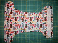 Simple Diaper-Sewing Tutorials: One Size FOE Cover