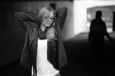 A fotografia com lindas e deslumbrantes modelos de Dmitry Trishin - parte 2