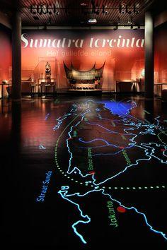 SUMATRA TERCINTA National Museum of Ethnology, Leiden, 200