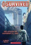 I Survived the Attacks of September 11, 2001 by Lauren Tarshis