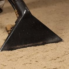 Carpet Cleaner: Mix 1 gallon white vinegar & 1 cup Borax. Use 1 cup solution in steam cleaner and fill with hot water.