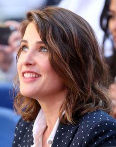 Cobie Smulders Photos - Celebrities Visit 'Good Morning America' - Zimbio