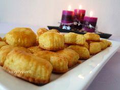 Fotorecept: Zemiakovo – syrové chuťovky