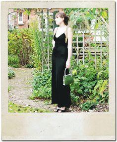7bc7313ce0184 25 Best Janne's Vintage Little Black Dresses images | Vintage, Black ...