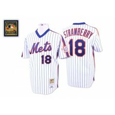 Darryl Strawberry 1986 Authentic Jersey New York Mets - Shop Mitchell   Ness  MLB Authentic Jerseys and Replicas 3e6529fbe