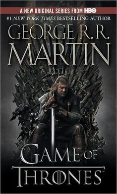 Game of Thrones.  Great books. Great show.