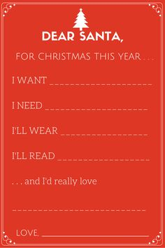 Several years ago I was introduced to a great method of making Christmas wish lists with the kids that keeps things simple and makes the holidays special. We've been using this idea ever sinc…