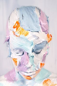 Close To Nothing #5 | DegreeArt.com The Original Online Art Gallery