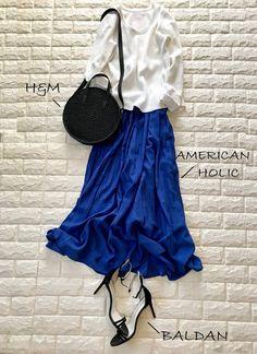 春コート脱いだら何着てる?1枚で着映えの差がつく服【高見えプチプラファッション #13】 | ファッション誌Marisol(マリソル) ONLINE 40代をもっとキレイに。女っぷり上々!