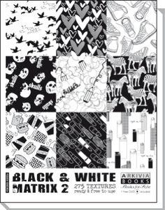 Black & White Matrix