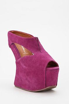 "Jeffrey Campbell ""Tonite Wedge"""