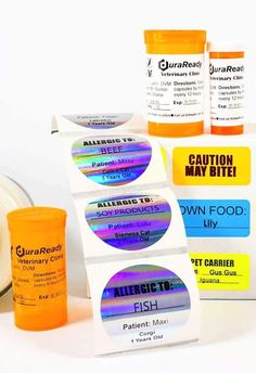 Metallics?? YES, PLEASE 👍👍👍  Whether you need the shine to call attention to important reminders or your logo and products DuraReady's metallic labels are sure to get the job done. These durable, plastic labels are available in several different shapes and sizes. Visit us today at, www.duraready.com  #labels #duraready #shipping #packaging #event #party #vet #medicine #attention #security #diy #metallic #silver #vape #craft #handmade