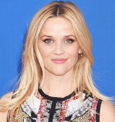 Blonde vs. Brunette: These Stars Prove Hair Color Can Change Everything - Reese Witherspoon from InStyle.com
