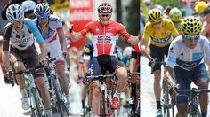 TOUR DE FRANCE 2016 - Alors que le Tour de France s'élance samedi au Mont-Saint-Michel, trois membres de notre rédaction dévoilent leurs pronos : le podium à Paris, le meilleur Français au classement général, le premier maillot jaune du Tour, la meilleure...