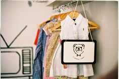 Bear) is a cute kids store with carefully selected toys, clothes and accessories - loc. Pret, Kids Store, Bratislava, Cute Kids, Bags, Clothes, Fashion, Handbags, Outfit