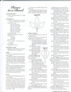 Hummingbird Table Decor 02/16