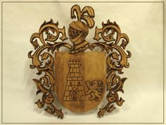 Beautiful scroll work and wood carving!