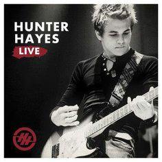 Hunter Hayes