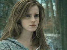 Who did Hermione take to Slughorn's Christmas party?