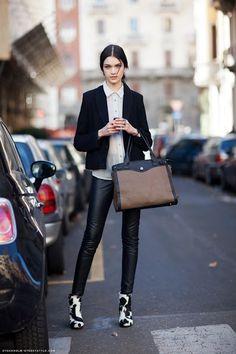 Carmen Vogue- obsessed