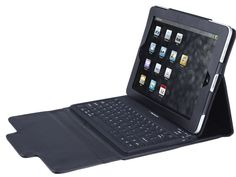 iPad case with bluetooth keyboard, £49.99 available at Clas Ohlson