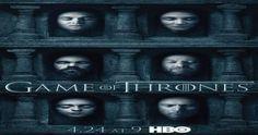 مسلسل Game of Thrones الموسم 6 الحلقة 10