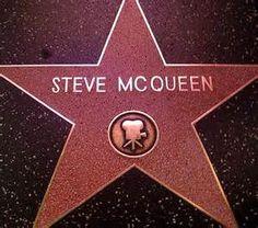 Steve McQueen - cb